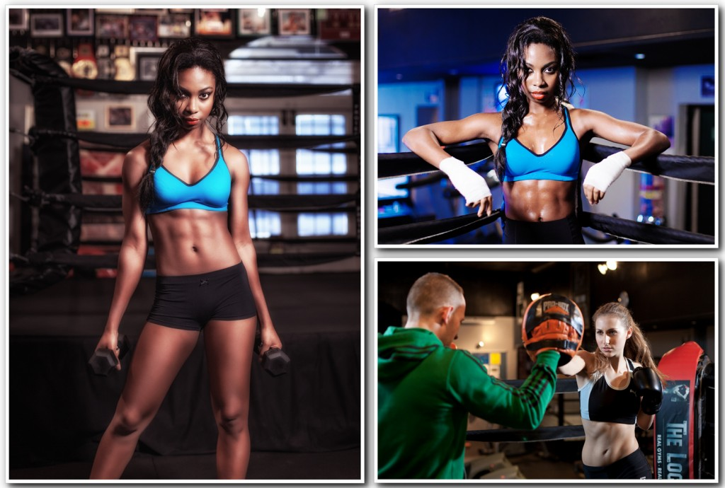 FEMALE BOXING PHOTOGRAPHER SOUTHEND ESSEX