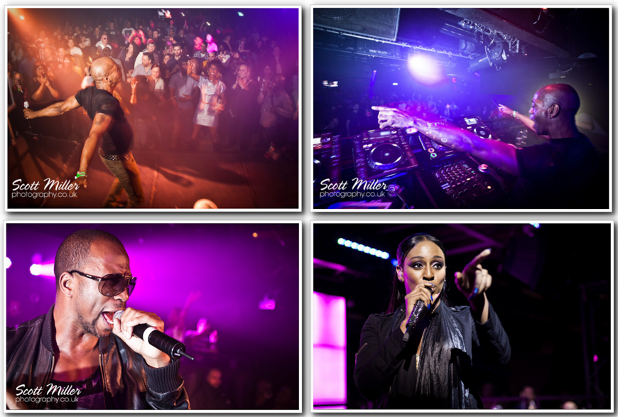 NIGHTCLUB PHOTOGRAPHER ESSEX AND LONDON