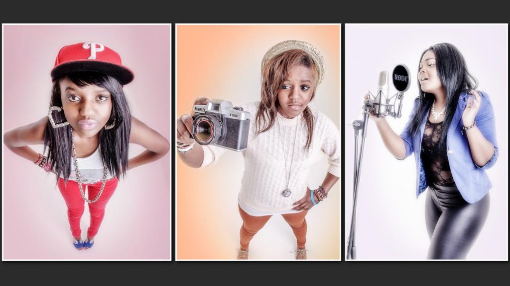 DJ & MUSIC PRODUCER PHOTOGRAPHY ARTIST PORTFOLIOS