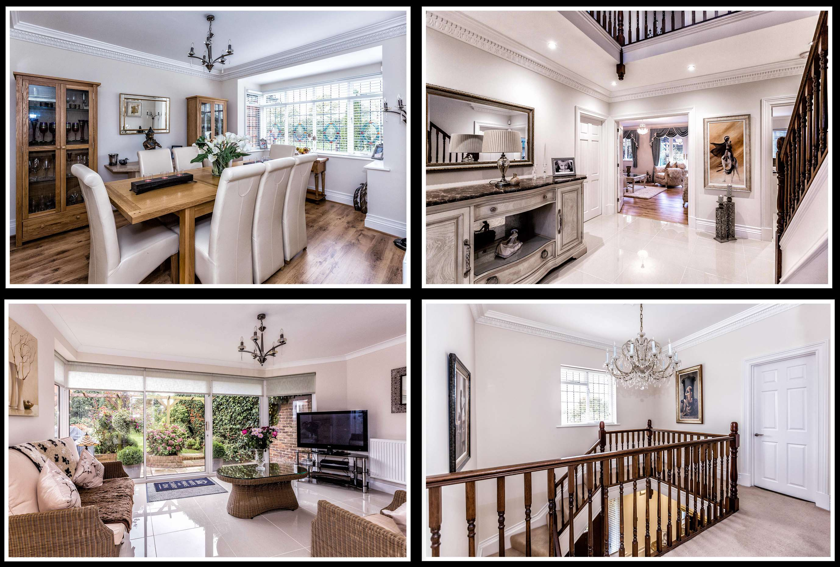 Residential property photography Essex