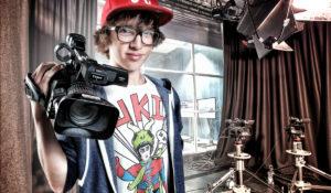 Creative Commercial Portrait Photography