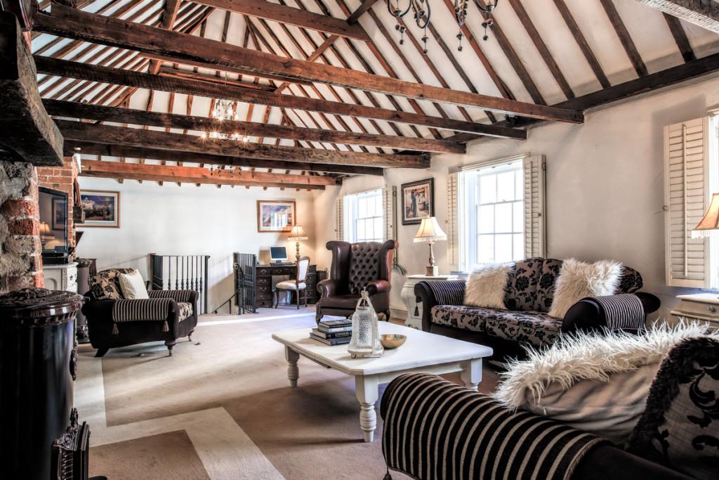 Interior design photography Essex