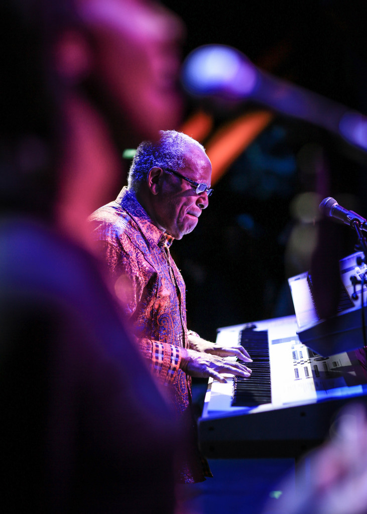 lonnie liston smith live