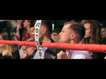 IBA BOXING SHOWREEL-Boatyard Leigh on sea Essex